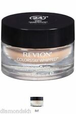 REVLON 24 hour colorstay whipped creme foundation in 400 early tan  - 23.7ml