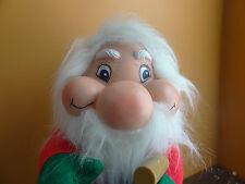 "Santa Best 20"" Grumpy Elf Toy Shop Christmas Elve Animated Motionette Decoration"