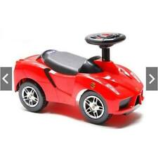 Baby 1st Ride On & Go Toy Car