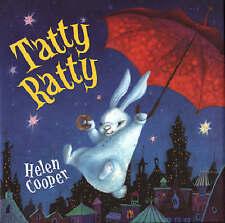 Tatty miteuses par Helen Cooper (Paperback, 2002)