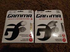 Gamma Hybid Combo Pack
