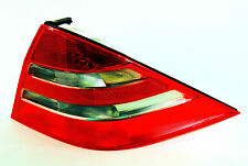 Mercedes (W220) TAIL LAMP LIGHT LENS (RIGHT) S Class, OEM ULO 7298-02 2208202066