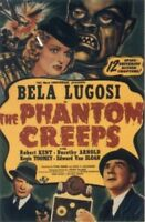 The Phantom Creeps [New DVD]