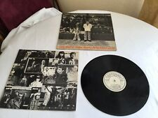 """IAN DURY NEW BOOTS AND PANTIES 12"""" INCH LP VINYL RECORD"""