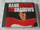 The Best Of Hank Marvin And The Shadows - Scarce Mint 1994 Cd Album