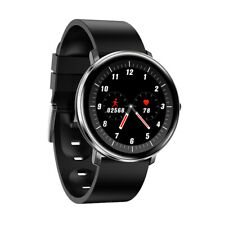 Bluetooth Smart Watch Sport Heart Rate Monitor Phone Mate For iOS Android Wear