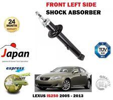 FOR LEXUS IS250 2.5 2005-2013 NEW FRONT LEFT SIDE SHOCK ABSORBER SHOCKER