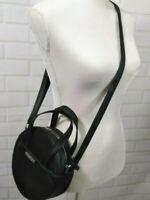 New Madden Girl Round Black Crossbody Canteen Bag Handbag Bag Women Purse Boho