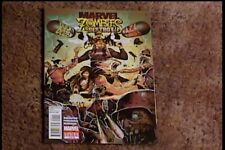 MARVEL ZOMBIES DESTROY # 1  COMIC BOOK VF/NM