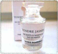 YVES ROCHER Tendre Jasmin eau de parfum Secrets d'Essences 30 ml 1 oz 01964