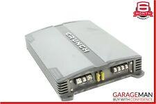 Crunch Ground Pounder Amplifier GPA1000.1 OEM