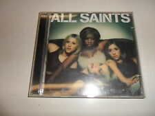 CD All Saints – All Saints