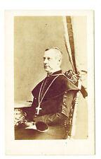 CDV Friedrich, Fürst zu Schwarzenberg, Kardinal, Erzbischof von Salzburg + Prag