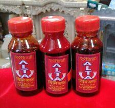 Liquid alta bharatnatyam item 3X  usa seller fast shipping