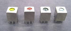 AM Radio IF/OSC Coil Kit - 1st, 2nd, 3rd IF 455Khz and Oscillator 796Khz: Set-4