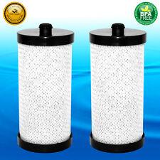 2 x FL295 Westinghouse RS643T RS643V Premium Compatible Fridge Water Filter