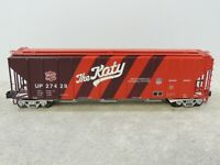 Lionel 6-27429 Union Pacific Heritage KATY PS-2 Hopper MKT