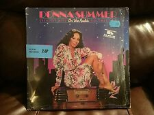 Donna Summer On The Radio 2LP 6685 049 Germany (NM Condition) Shrink