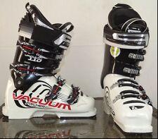Fischer Soma Vacuum 110 Used Men's Ski Boots Size 25.5 #247500
