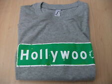 Goodie du film HOLLYWOO - tee-shirt taille L (neuf)