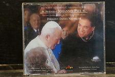 Live Konzert aus dem Vatikan / Nazareth/MDR Chor und Sinfonieorchester     2 CDs