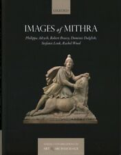 Images of Mithra, Hardcover by Adrych, Philippa; Bracey, Robert; Dalglish, Do...