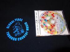 Megan Mullins *07 Global Peace Japan Xl T-Shirt+Cdx 419/Van Zant/Vince Gill!