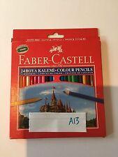 Faber Castell Classic Pencils - 24 pack - BNIP (A13)