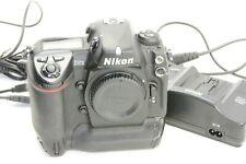 Nikon D D2X 12.4MP Digital SLR Camera Body, Auslösungen 79681