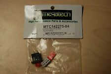 RC Crystal Set (TX and RX) Megatech MTC142275-84 FM 75.870 MHZ New