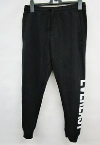 NEW - EVERLAST - Men's Track Pants - Black - Size M - RRP$25