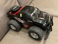 Vintage New Bright 6 Volt Ford F150 Rc Truck