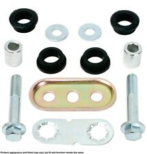 Steering Tie Rod End Bushing Kit-Inner Tie Rod End Repair Kit Cardone Reman