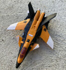 Transformers Hunt For The Decepticons Terradive Deluxe Loose Figure *No Missiles