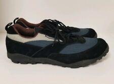 Shimano Shoes Mens Size 47 SPD Blue Black