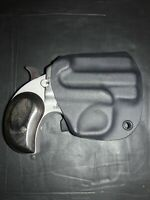 Bond Arms Back Up & Rough Neck kydex Driving Holster