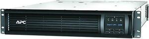 APC 2200VA Smart UPS with SmartConnect, SMT2200RM2UC Rack Mount UPS