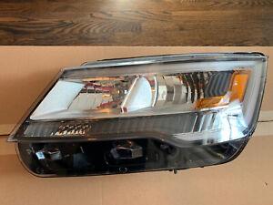 2015-2018 Ford Explorer Left Driver Side Headlamp Light Housing new OEM