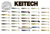 KEITECH 2.8 FAT Swing Impact Swimbait Paddle Tail 2.8 inch 8pk JDM - Pick