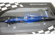1/18 Prost Peugeot AP02   1999 Season  Jarno Trulli