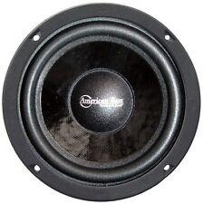 "American Bass SQ65CB 6.5"" (Sq65Cbx) Closed Back Midrange Speaker With Grill"