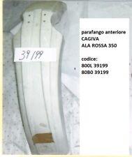 PARAFANGO ANTERIORE CAGIVA ALA ROSSA 350 800L 39199 80B0 39199