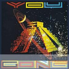 Gong - You - Remastered (NEW 2CD)
