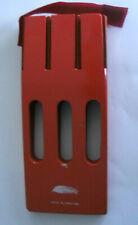Dart Etui Echt Holz für Steel- und Soft-Darts Box rot