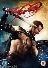 300: Rise Of An Empire [DVD] [2014], NEW SEALED