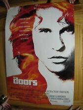 The Doors Movie Poster Val Kilmer