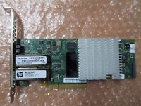 HP NC523SFP Dual Port 10GbE 593717-B21 593742-001 593715-001 PCIe Server Adapter