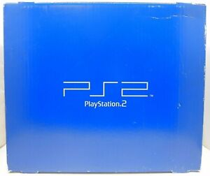 Sony PlayStation 2 Launch PS2 Authentic Console BOX ONLY