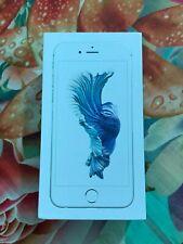 Apple iPhone 6s - 32gb-Silber (Entsperrt) - bitte siehe Beschreibung