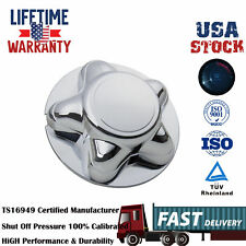Chrome Wheel Hub Cap Center Cover  For 1997- 2004 Ford F150 Expedition Rim 7inch